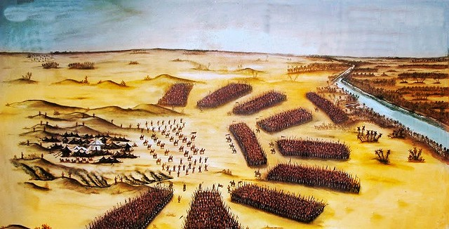 5063 10 facts about the battle of Karbala