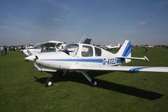 G-AXOZ Beagle B121-100 [B115] Sywell 010918