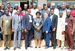 Group photograph_2nd NTRN event-Abuja