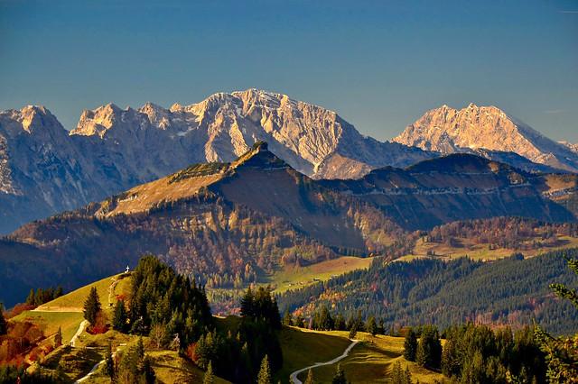 Zwölferhorn 2012-10-20