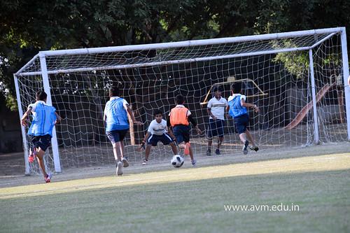 Inter House Football Competition 2018-19 10 (25) | by Atmiya Vidya Mandir