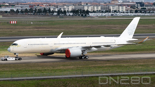 Air China A350-941 msn 295 | by dn280tls