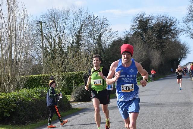 Bohermeen Half Marathon - March 2019