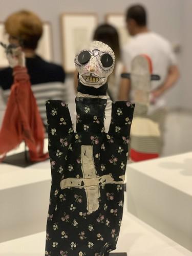 Exposição Paul Klee - Equilíbrio Instável, CCBB 2019   by revistaesquinas