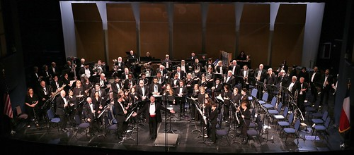2019 HTxCB Talent Showcase   by Heart of Texas Concert Band