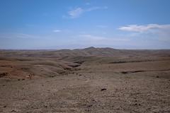 Agafay Desert, Marrakech