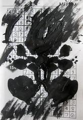 painting sudoku