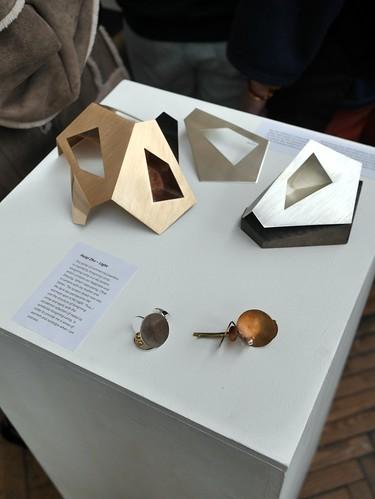 BA Jewellery and Object - Interim Show 2019 - 1