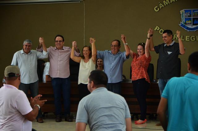 Convençôes Municipais do PSDB - Jardim , Guia Lopes da Laguna e Bonito.