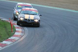 Alfa Romeo Championship - Brands Hatch | by alfaracer63