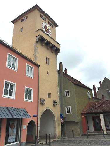 03 - Donautor Kelheim
