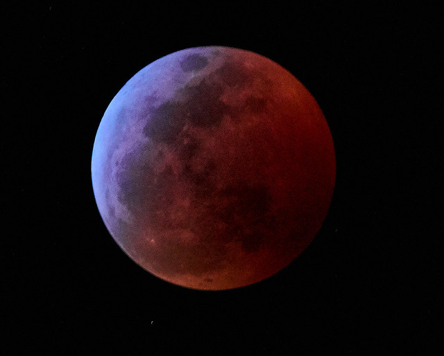 super blood moon stage final