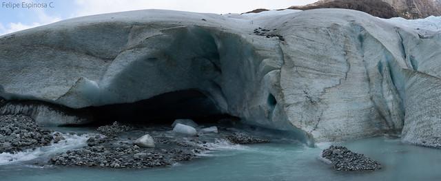 Glaciar Bernal III