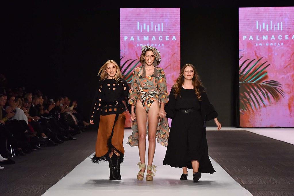 Pasarela Palmacea - BWF 2019