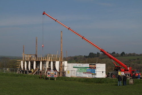 Masts 3