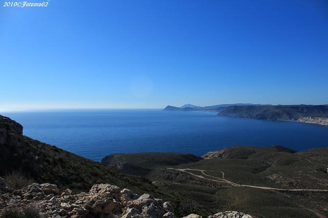 Cabo de Gata - Nijar