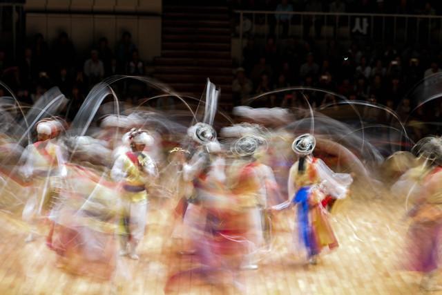 Samul Nori/ Pungmul Nori/ Korean Traditional Dance (Explore)