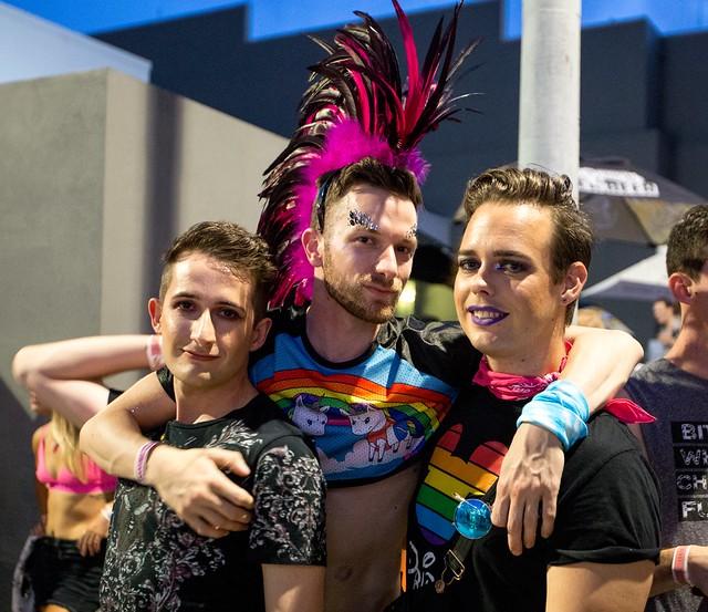 Big Gay Day 2019