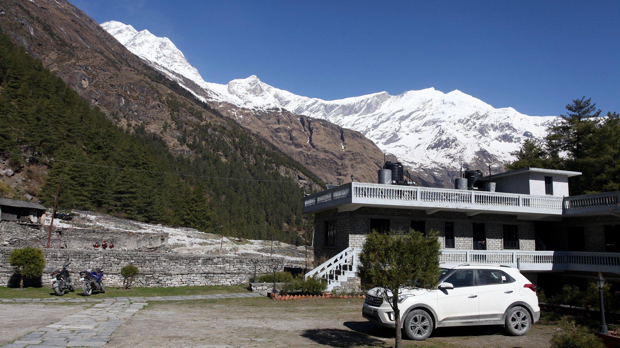Nepal Muktinath Trip