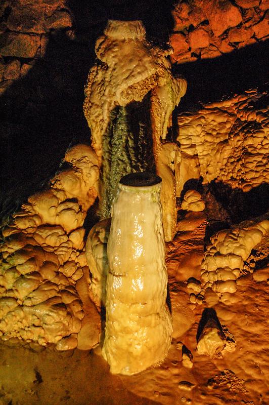 Punkva cave 11