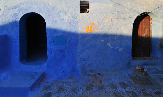 Chefchaouen, Morocco, January 2019 D700 292