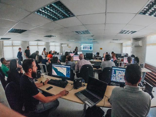 Seduh oferece capacitação sobre Luos para Administrações Regionais