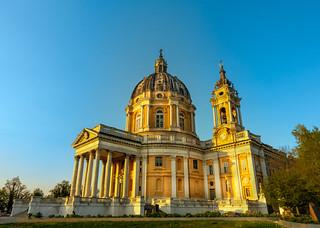 Basilica Sunset | by Star Wizard