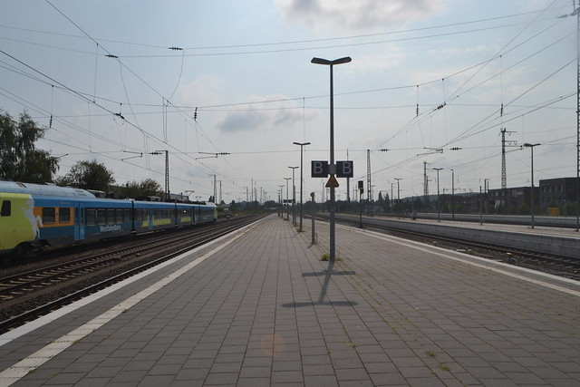 Am Bahnhof Rheine (134FJAKA_1714)