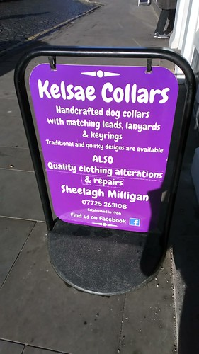 Kelsae Collars | by Scots Language Centre