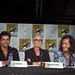 Jamie Lee Curtis, John Stamos & Ian Brennan Comic Con 16