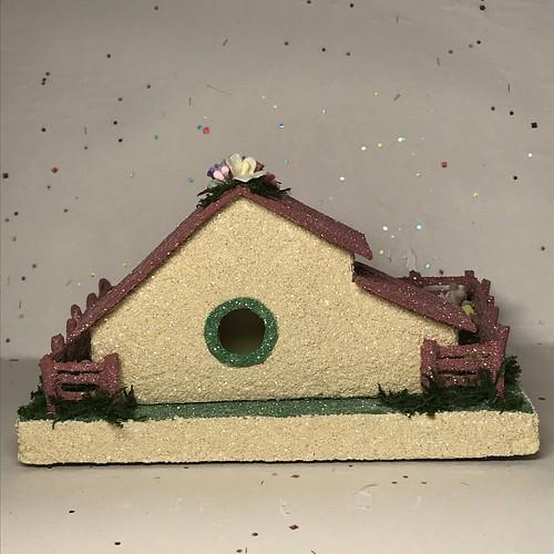 Mini Spring Barn | by christmasnotebook