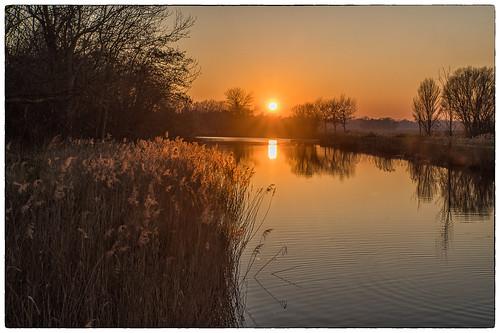 Sunset - DSC08994-bewerkt.jpg | by Fred_St