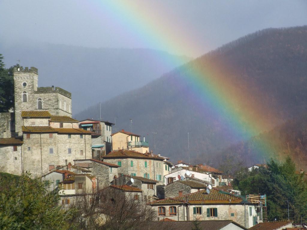 Partina - Casentino - Toscana