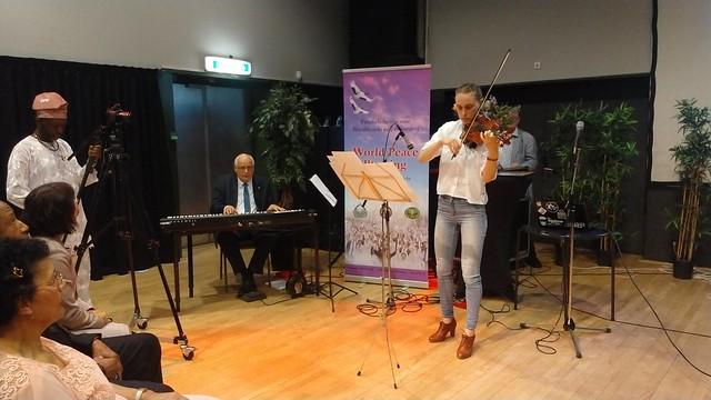 Netherlands-2019-02-09-Dutch Festival Seeks Unity through Singing