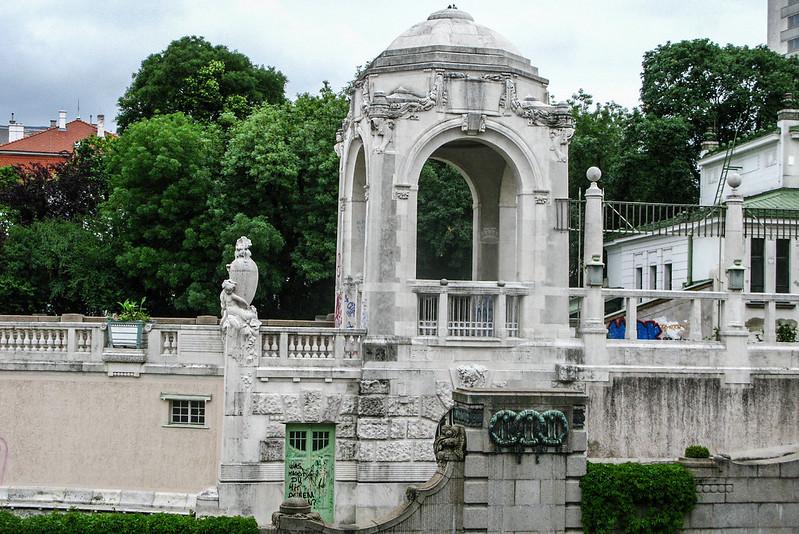 維也納城市公園(Stadtpark) 1