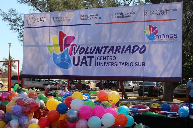 """Comunidad FADU suma voluntades al programa """"Manos Universitarias 2019""""."""