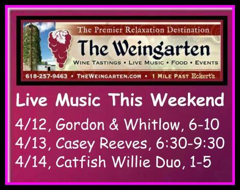 The Weingarten 4-12-19