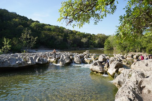 Austin: Barton Creek Greenbelt | by zug55