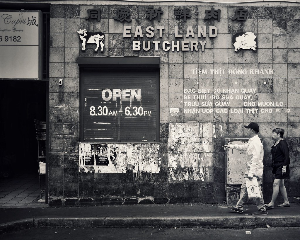 east land butchery