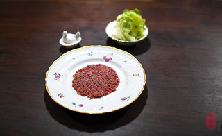 Antelope Tartare | by ulterior epicure