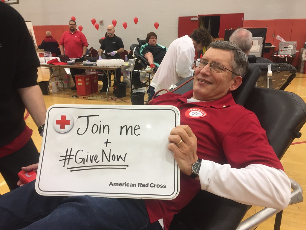 IMG_2325 | American Red Cross of Chicago & Northern IL | Flickr