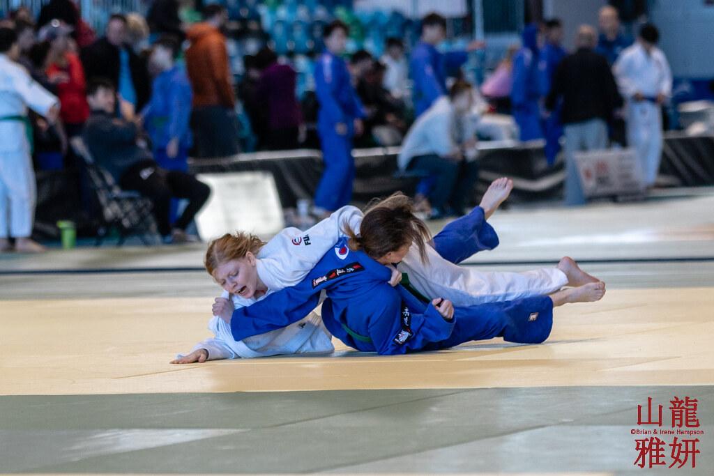 Pacific International Judo Tournament - 2019 (Day 2) | Flickr