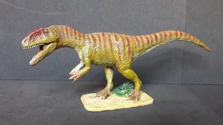 Allosaurus europaeus 1:35   by Jetoar