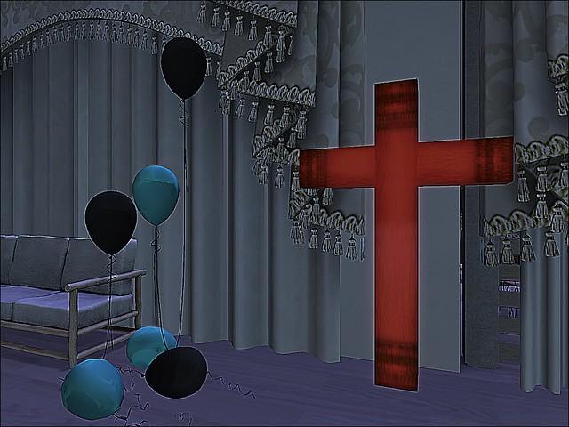 Freedom Gospel Church - In the Corner of the Cross