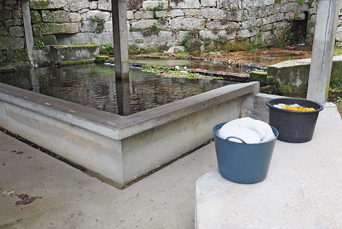 Washhouse, Portugal | by BuzzTrips