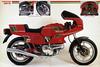Ducati 350 SL 1983 - 4
