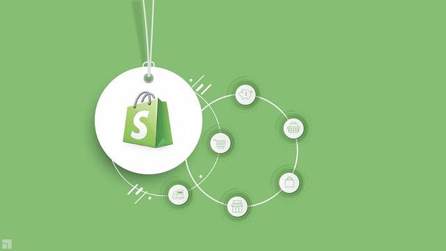 Predictive analytics for Shopify