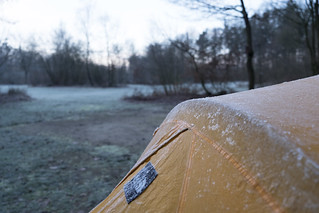 Weekend Wintercamping Event | by Kitty Terwolbeck