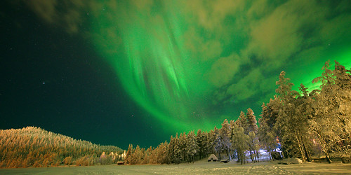 Northern Lights #1 | by schusterfredl