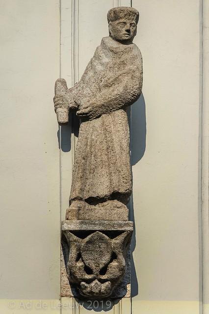 Gerardus van Uden, de Heer van Herpen en oprichter van de Broederschap